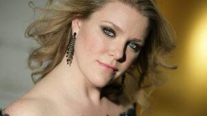 Erin Wall - 9e symphonie de Beethoven