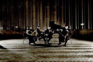 LMMC Fauré Quartett
