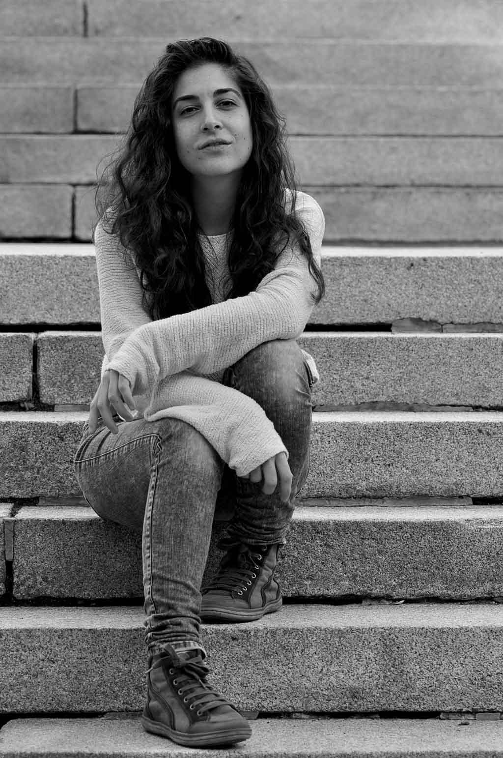 Line Katcho (Photo courtoisie)