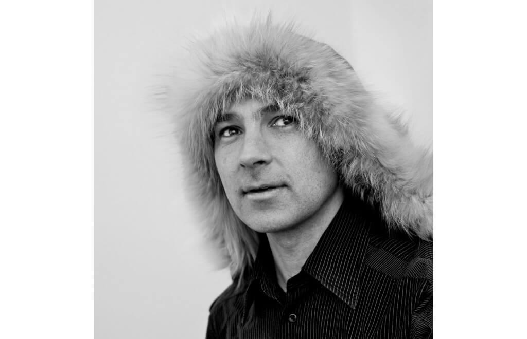Martin Bédard (Crédit : Caroline Campeau)