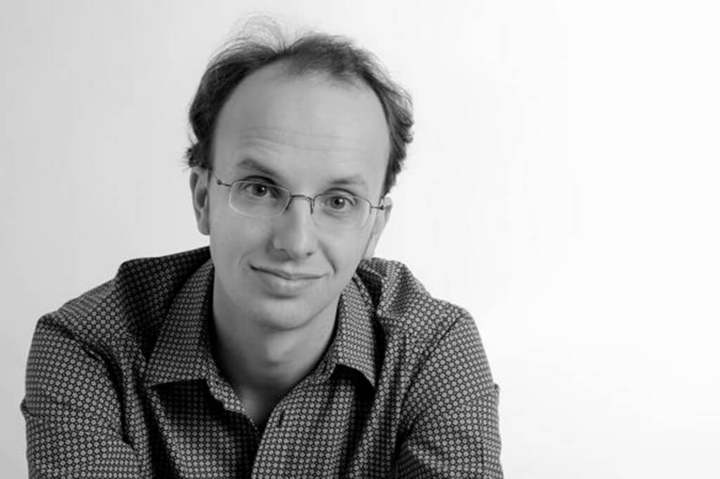 Nicolas Gilbert (Photo courtoisie)