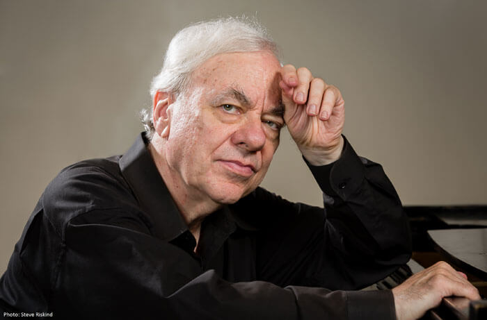 LMMC Richard Goode