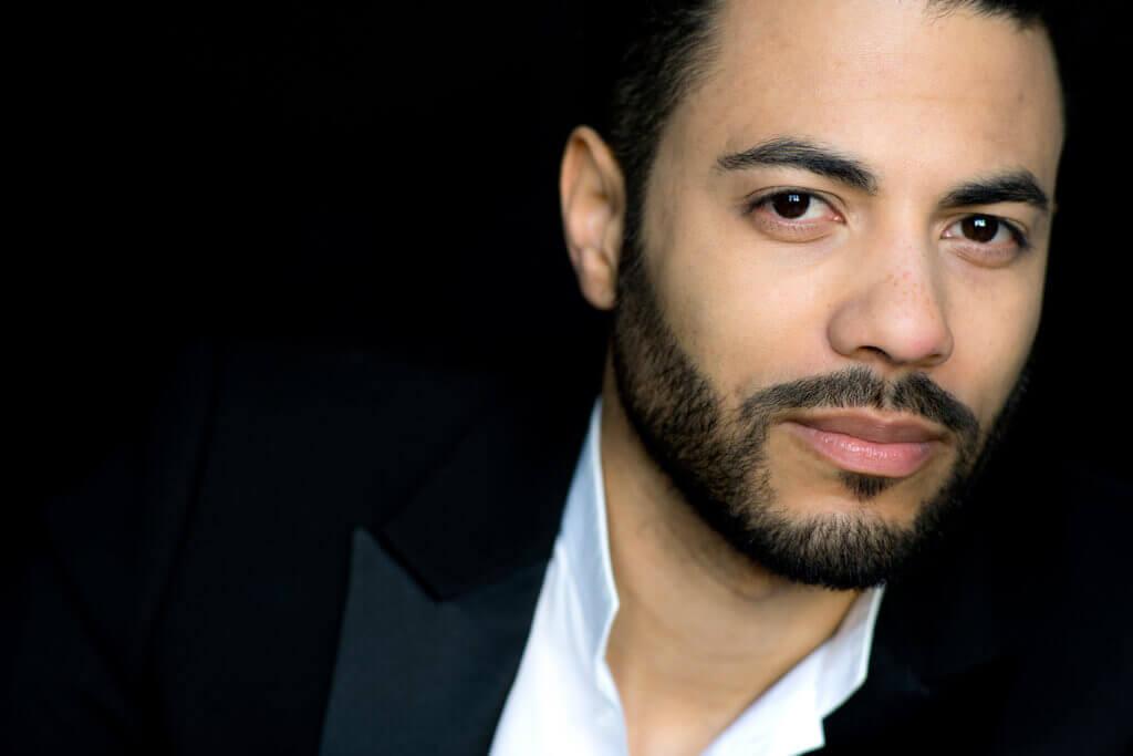 Samy Moussa (Crédit : H. Hoffmann/Ed Durand)
