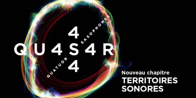 Quasar - Territoires sonores: Nouveau chapitre