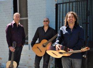 MG3 : Montréal Guitar Trio