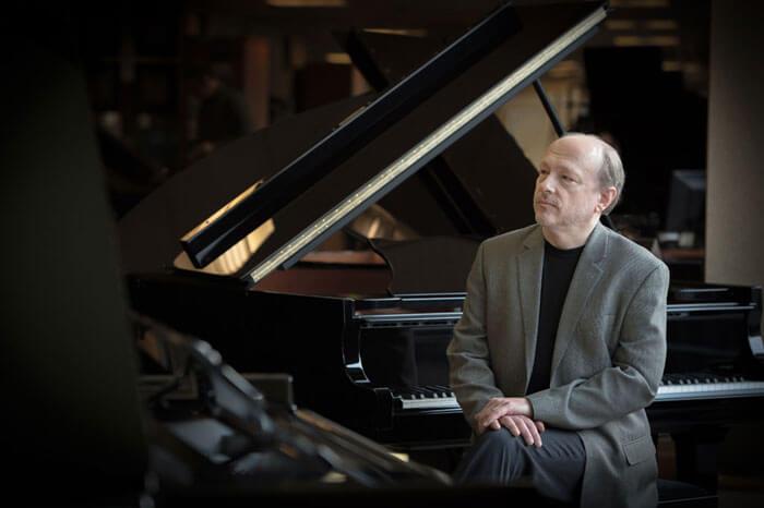 Ravel par Marc-André Hamelin