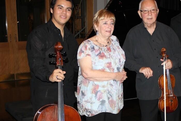 Musica Camerata Trio