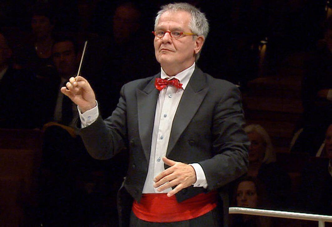 Reinhard Goebel (Photo : courtoisie)