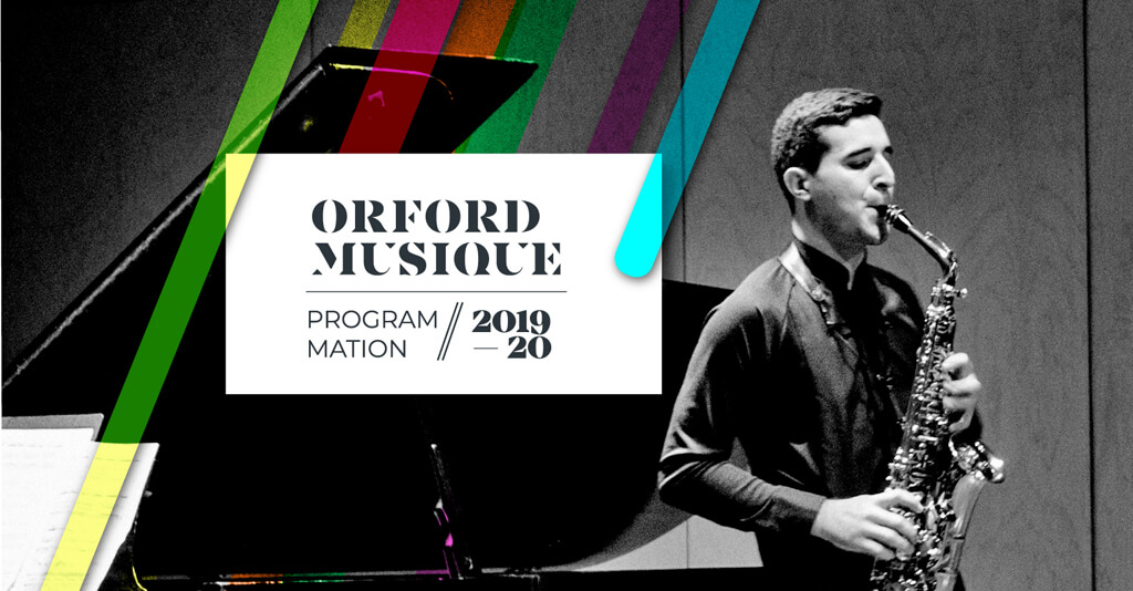 Orford musique 2019-2020