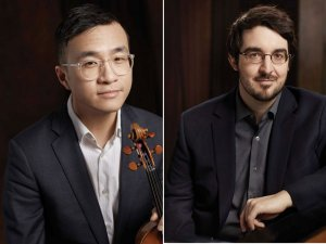 Wan & Richard-Hamelin : sonates de Beethoven vol. 1