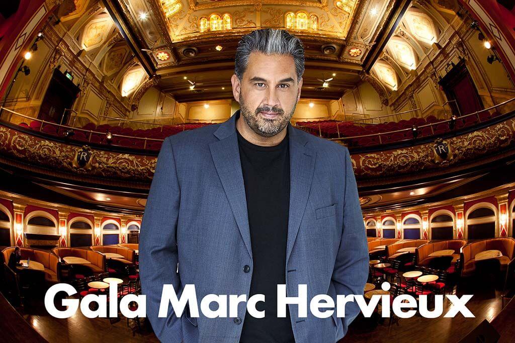 Le Gala MCO avec Marc Hervieux