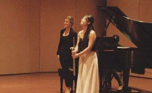 Orford Beaux concerts de la relève
