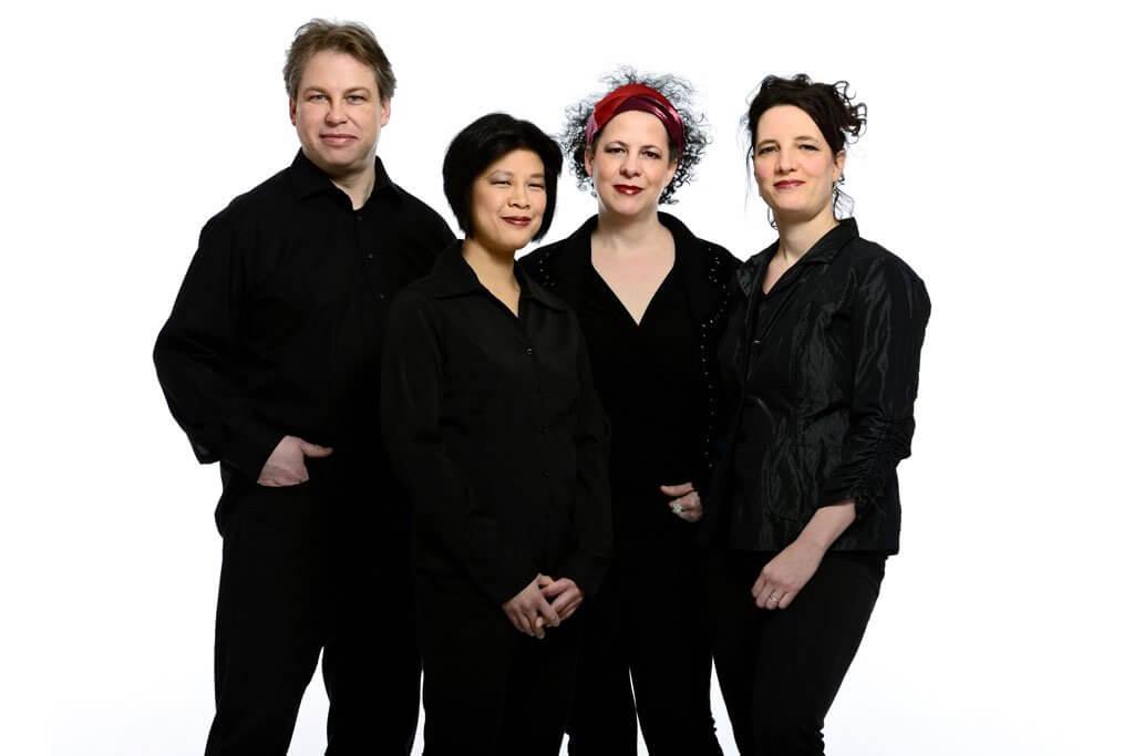 Quatuor Bozzini
