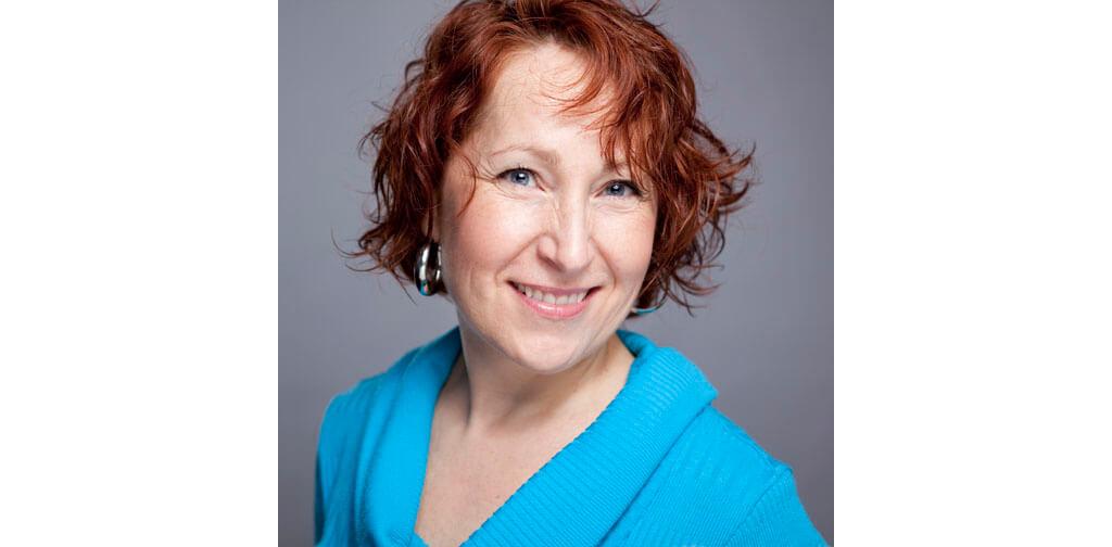 Isabelle Héroux, directrice du Département de musique de l'UQAM