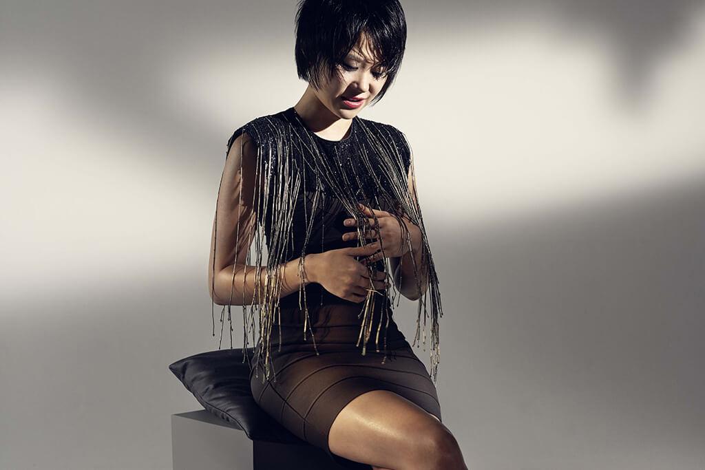 Yuja Wang (Photo: courtoisie de l'OSM)