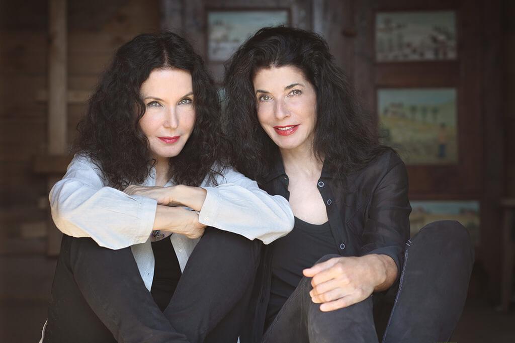 Katia et Marielle Labèque (Photo : Umberto Nicoletti)