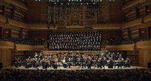 Orchestre et Chœur Métropolitain