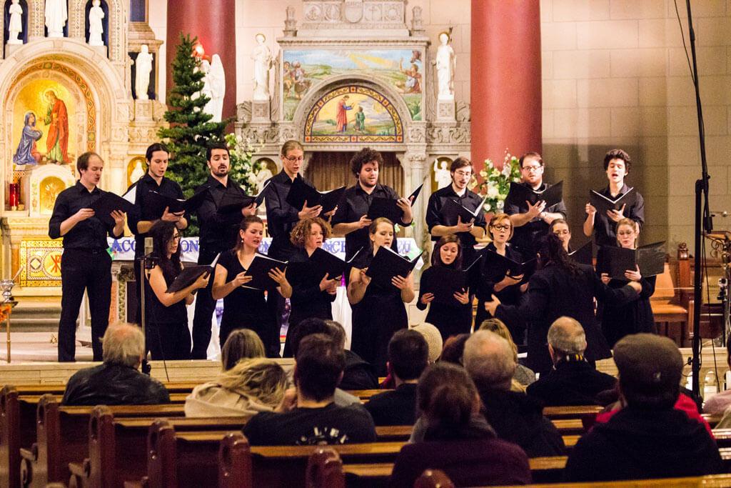 Société de concerts de Montréal