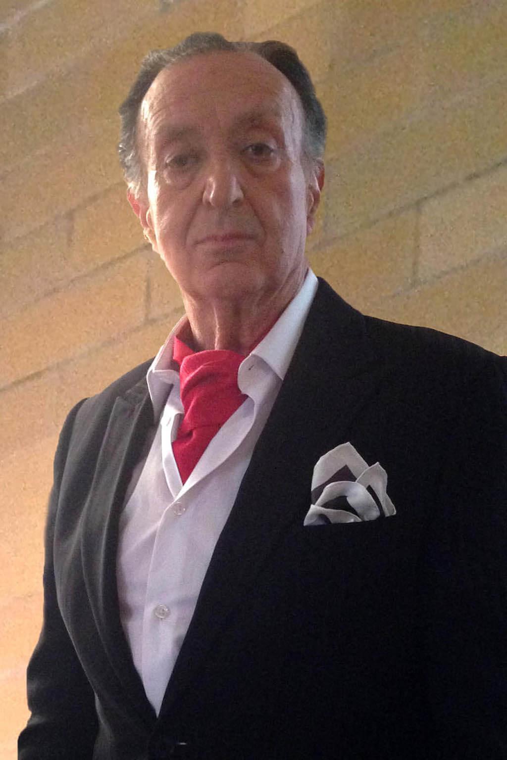 Bernard Uzan, ancien directeur général et artistique de l'Opéra de Montréal, est ciblé dans une enquête du Washington Post sur le harcèlement sexuel. (Photo: Uzan International Arts