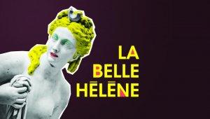 Jeunesses musicales La belle Hélène