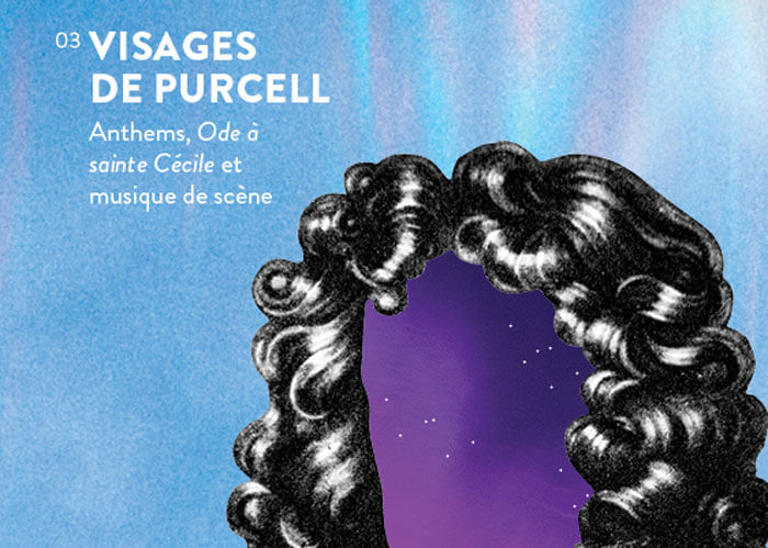 SMAM Visages de Purcell