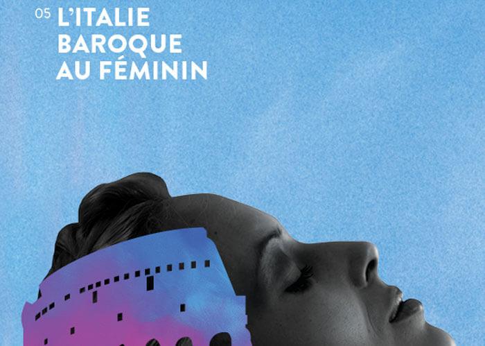 L'Italie Baroque au féminin