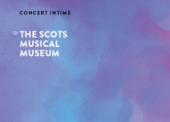 The Scots Musical Museum