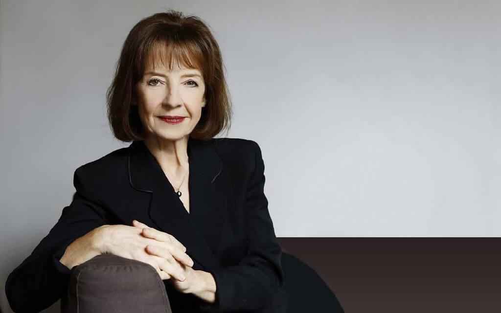 Anne Queffélec fait partie des artistes invités des Concerts et rencontres champêtres à Abercorn cet été. (Photo: courtoisie)