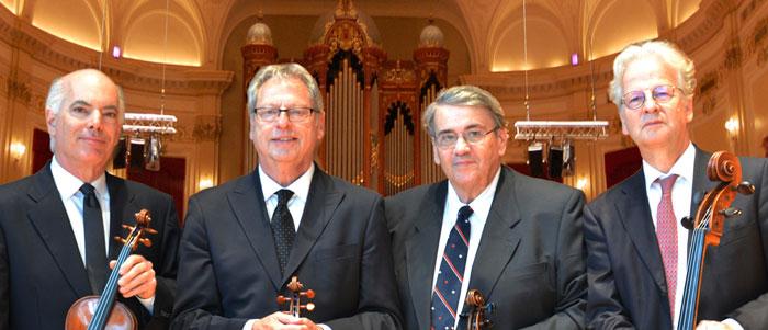 Quatuor Fine Arts