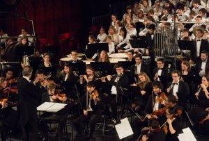 Orchestre symphonique du Conservatoire