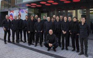 Orchestre National de Jazz de Montréal