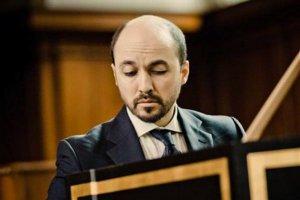 Luca Guglielmi, clavecin