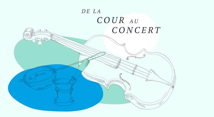 affiche boreades de-la-cour-au-concert