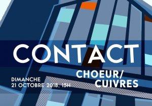 SCM Contact affiche