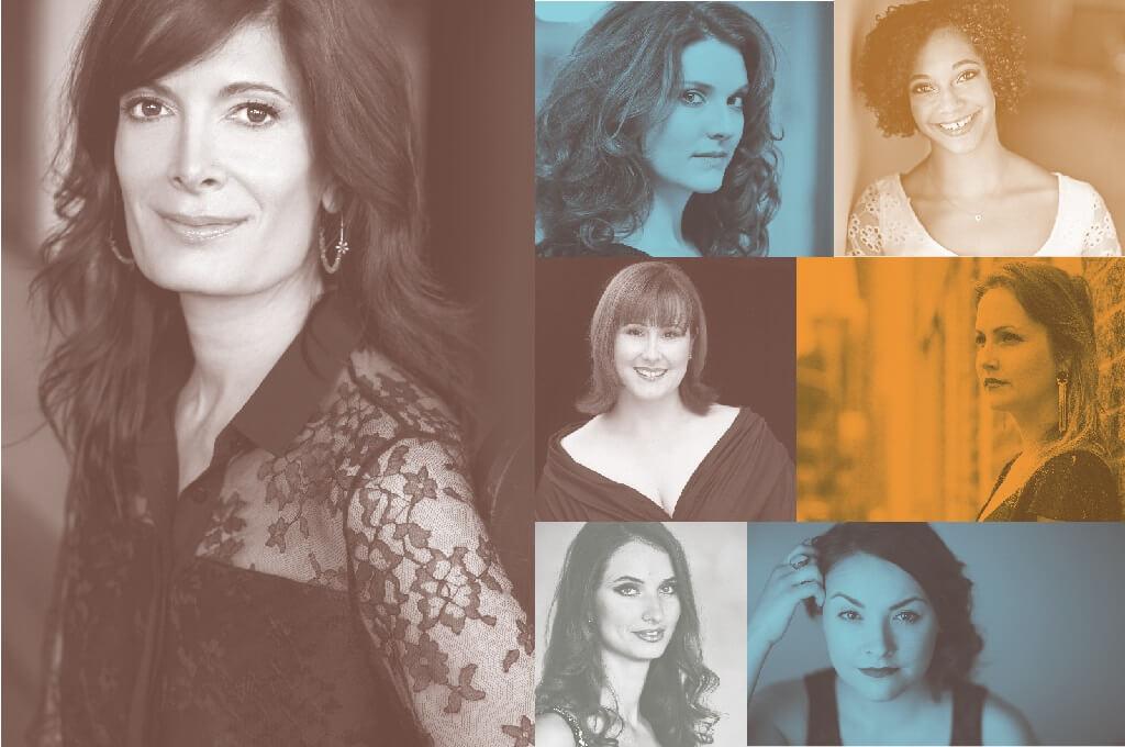 Le concert Portraits de femmes d'I Musici de Montréal sera présenté à la Maison symphonique le 21 octobre 2018. (Photos: courtoisie)