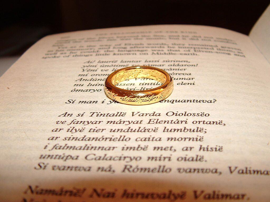 Wagner a-t-il influencé J.R.R. Tolkien pour sa trilogie du Seigneur des Anneaux? (Photo: licence Creative Commons)