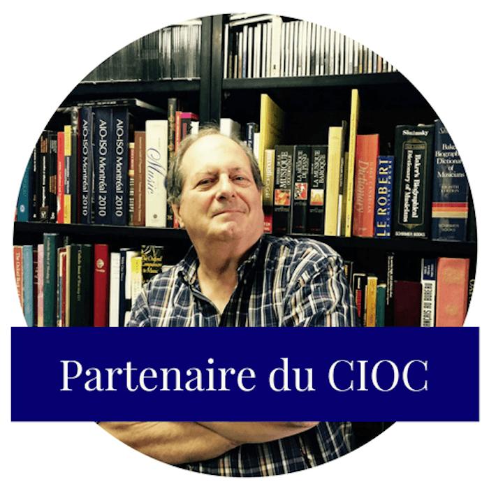 Yves Préfontaine