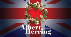 Opéra McGill: Albert Herring