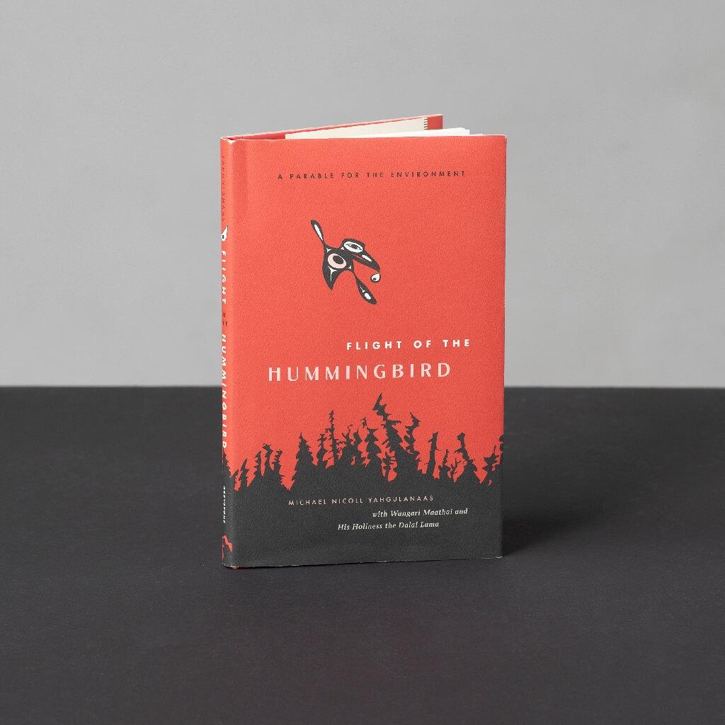 Le livre The Flight of the Hummingbird sera adapté sous forme d'opéra jeune public par Maxime Goulet.