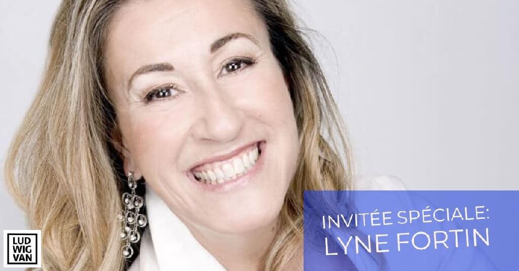 Lyne Fortin