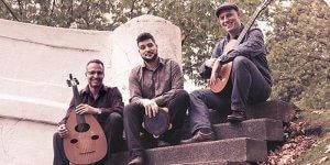 Tessala baroque trio