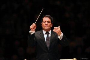 Jacques Lacombe dirigera War Requiem, de Britten, à la Maison symphonique. (Photo: Steve J. Sherman)
