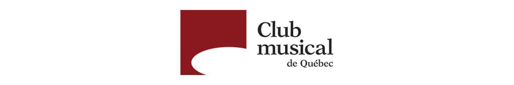 Club musical de Québec logo