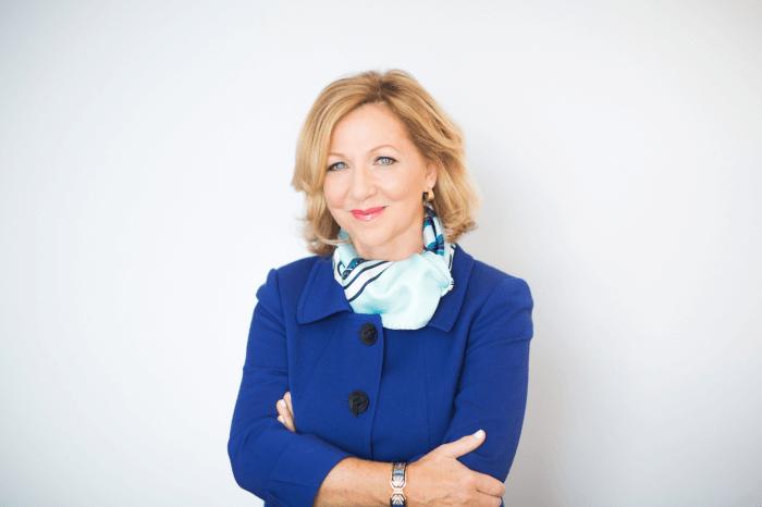 Christiane LeBlanc, directrice générale et artistique du CMIM. (Photo: Brent Callis)