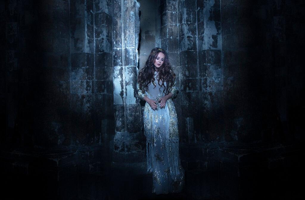 Sarah Brightman sera en spectacle à Laval le 9 février. (Photo: Simon Fowler)