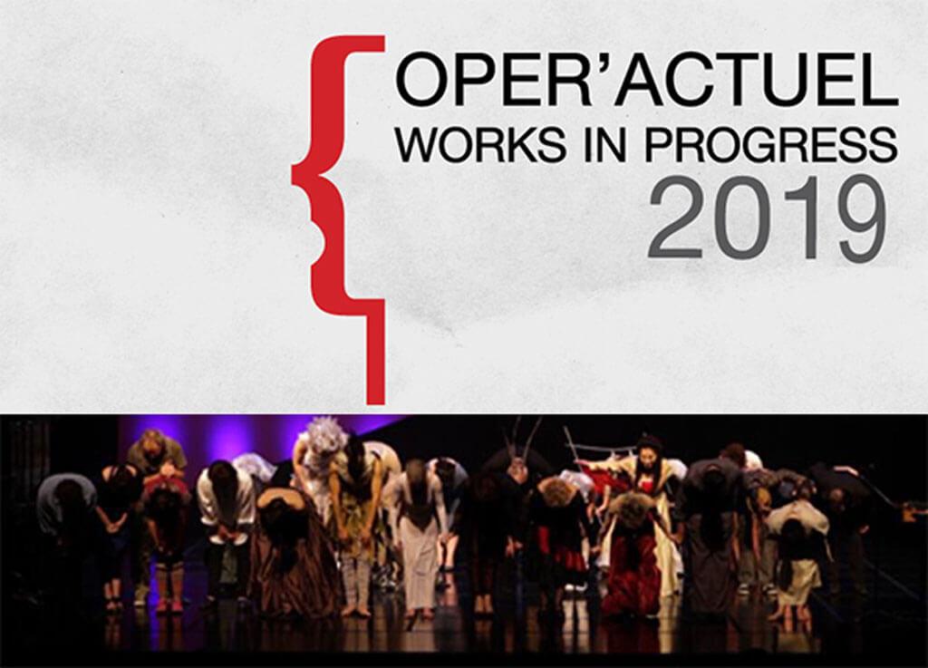 Chants Libres Oper'Actuel
