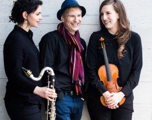 Trio Émérillon