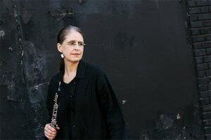 Jacqueline Leclair, hautbois