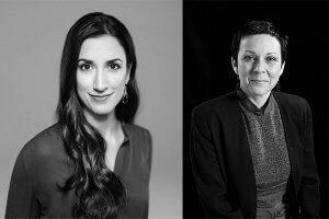 Marie-Ève Scarfone et Esther Gonthier Chapelle historique du Bon-Pasteur Liebeslieder Waltzer