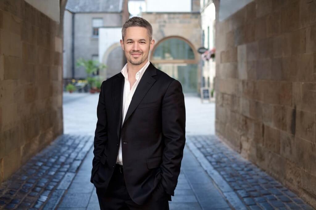 Jean-Claude Picard, nouveau directeur artistique et chef attitré de l'OSTR. (Photo: John Cooper)